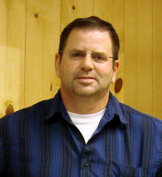 Keith Barbo, WVFP Industrial Products Engineer
